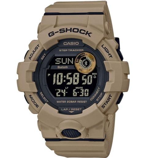 Часы Casio G-Shock GBD-800UC-5E с шагомером