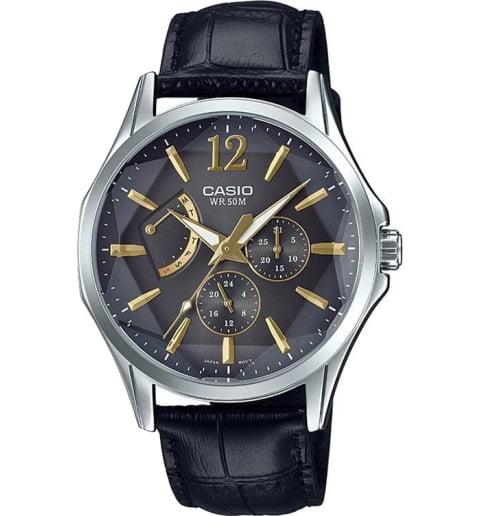 Дешевые часы Casio Collection MTP-E320LY-1A