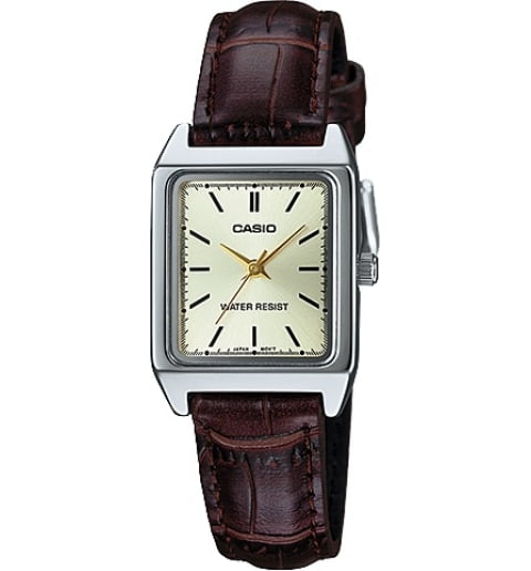 Дешевые часы Casio Collection LTP-V007L-9E