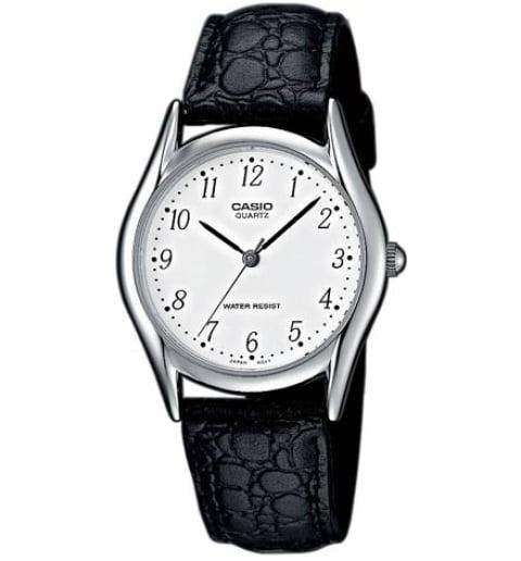 Дешевые часы Casio Collection MTP-1154PE-7B