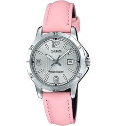 Аналоговые Casio Collection LTP-V004L-4B
