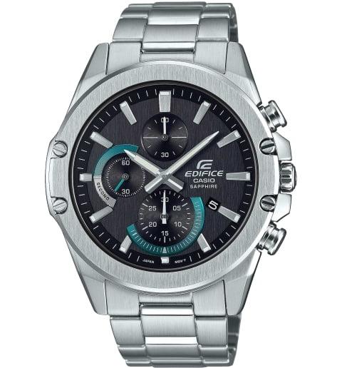 Часы Casio EDIFICE EFR-S567D-1A с сапфировым стеклом