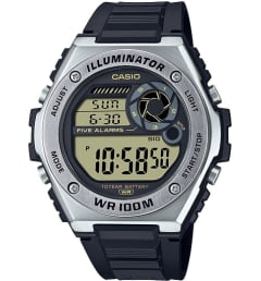 Casio Collection MWD-100H-9A