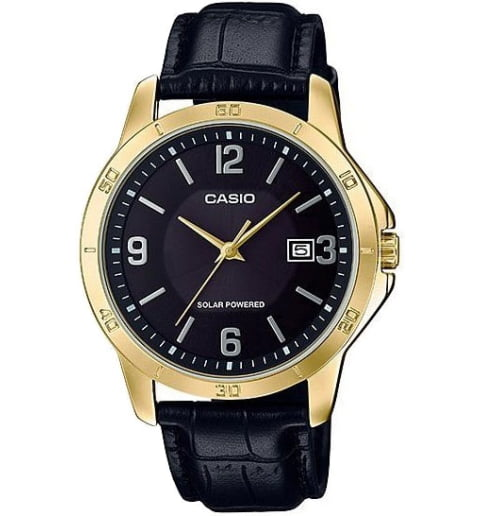 Casio Collection MTP-VS02GL-1A