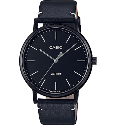Casio Collection MTP-E171BL-1E