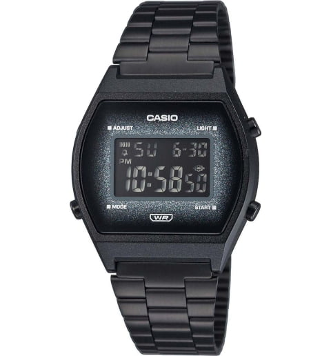 Часы Casio Collection  B-640WBG-1B Digital