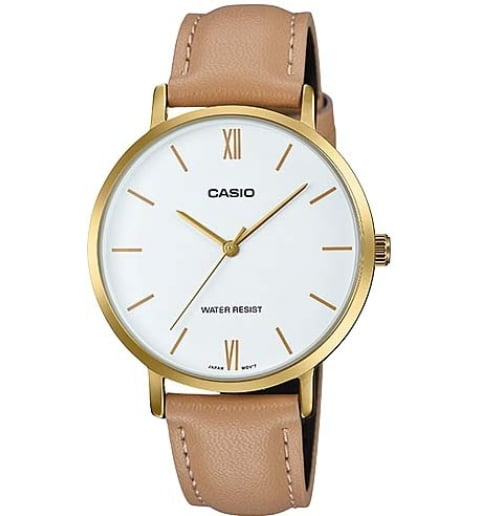 Casio Collection  LTP-VT01GL-7B