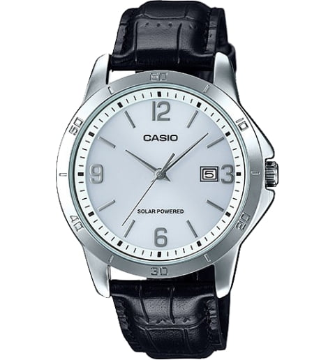 Casio Collection MTP-VS02L-7A