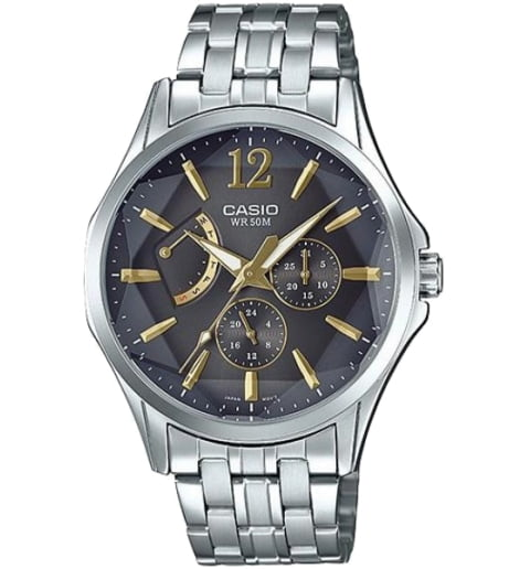 Casio Collection MTP-E320DY-1A