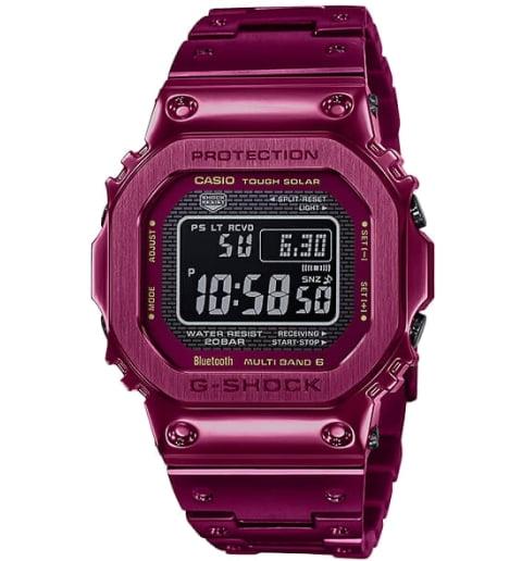 Casio G-Shock GMW-B5000RD-4E