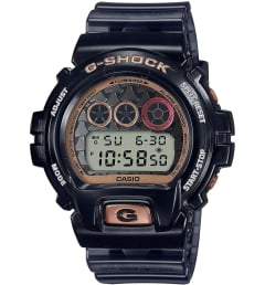 Бочкообразные Casio G-Shock DW-6900SLG-1D