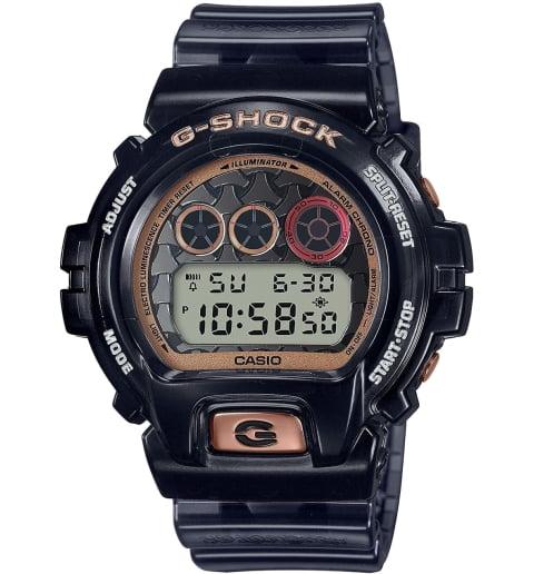 Casio G-Shock DW-6900SLG-1D