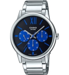 Casio Collection MTP-E312D-1B2