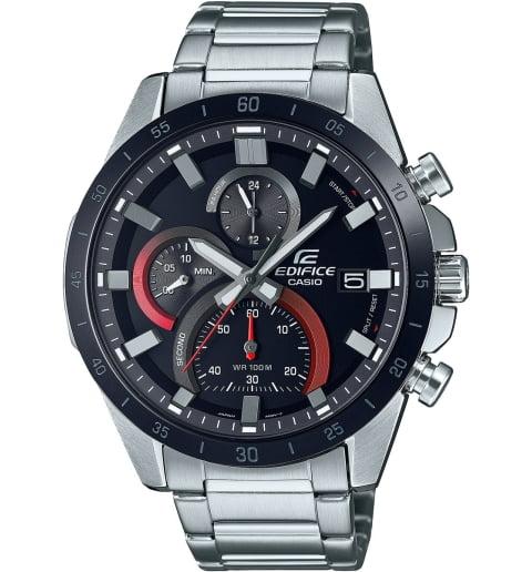 Аналоговые часы Casio EDIFICE EFR-571DB-1A1