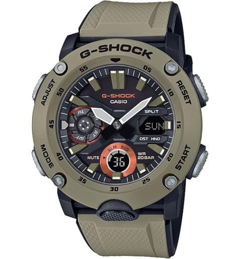 Casio G-Shock GA-2000-5A