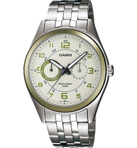 Casio Collection MTP-1353D-8B2