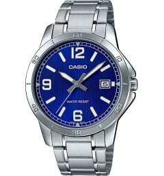 Аналоговые Casio Collection MTP-V004D-2B