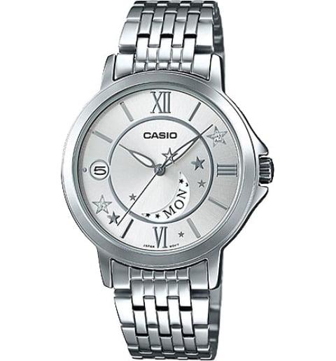 Дешевые часы Casio Collection LTP-E122D-7A