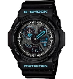 Хронограф Casio G-Shock GA-300BA-1A