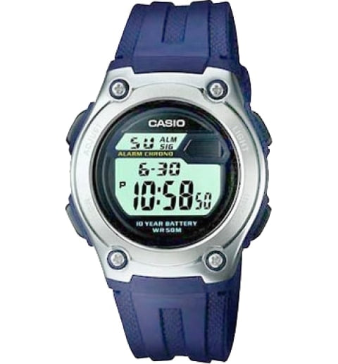 Casio Collection W-211-2A
