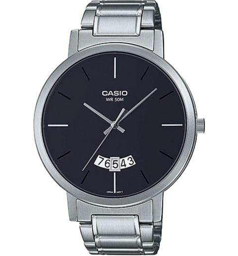 Casio Collection MTP-B100D-1E