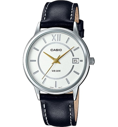 Дешевые часы Casio Collection LTP-E134L-1B