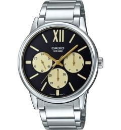 Casio Collection MTP-E312D-1B1