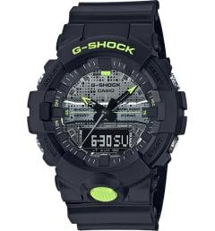 Casio G-Shock GA-800DC-1A