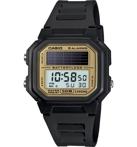 Casio Collection AL-190W-9A