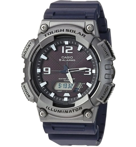 Часы Casio Collection AQ-S810W-1A4