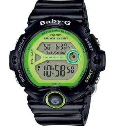 Casio Baby-G BG-6903-1B с водонепроницаемость 20 бар