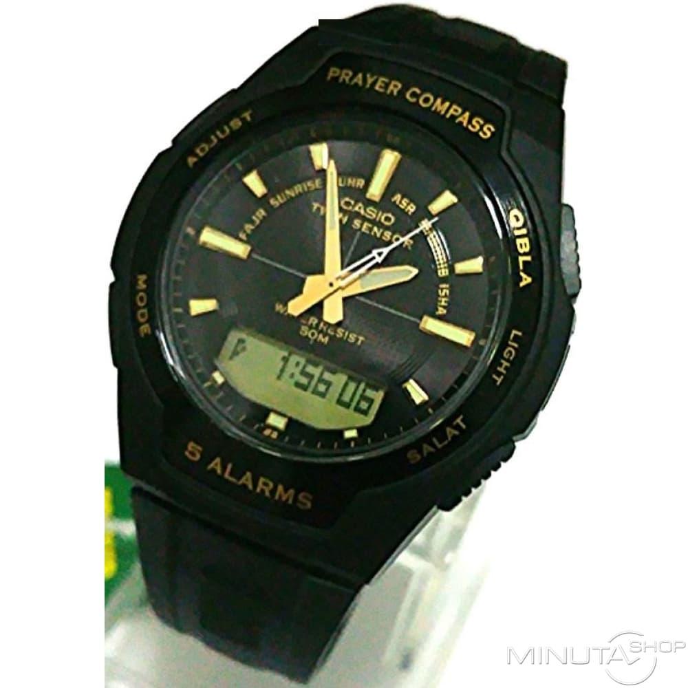 f69d3c24 Купить часы Casio CPW-500H-1A [1AVEF] - цена на Casio Collection CPW ...
