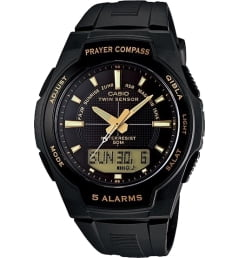 Casio Collection CPW-500H-1A
