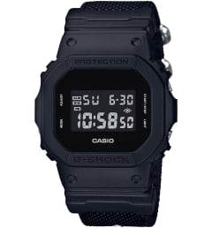 Военные Casio G-Shock DW-5600BBN-1E