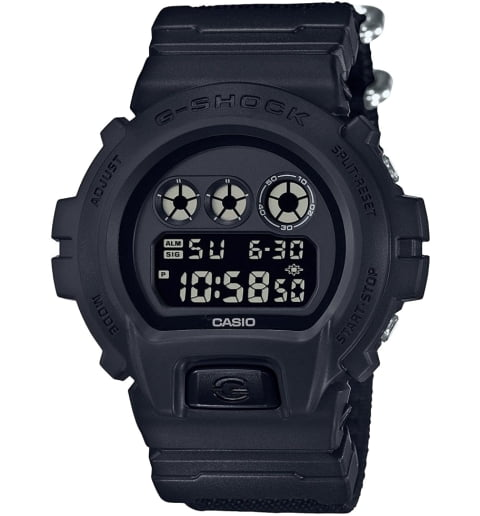 Casio G-Shock DW-6900BBN-1E