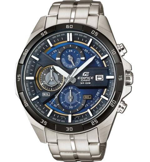 Большие часы Casio EDIFICE EFR-556DB-2A