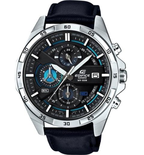 Большие часы Casio EDIFICE EFR-556L-1A