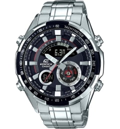 Casio EDIFICE ERA-600D-1A
