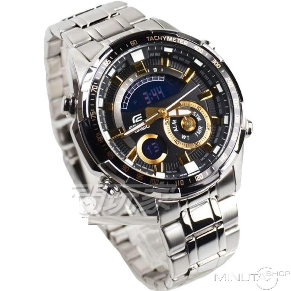 Купить часы Casio EDIFICE ERA-600D-1A9 - цена на Casio ERA-600D-1A9 ... 8c6c50e3f0c