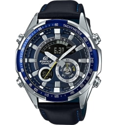 Casio EDIFICE ERA-600L-2A с термометром