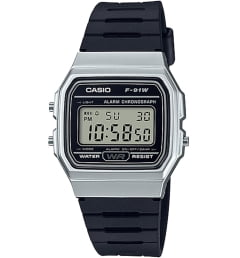 Casio Collection F-91WM-7A