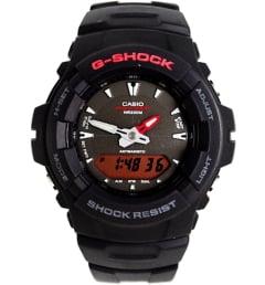 Casio G-Shock G-101-1A с водонепроницаемость 20 бар