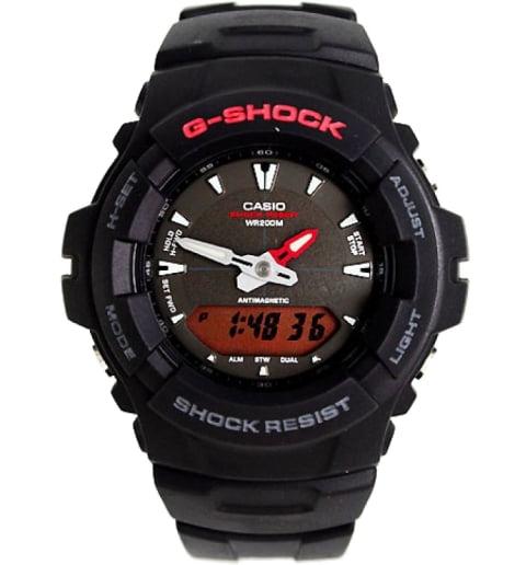 Casio G-Shock G-101-1A