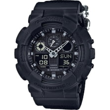 Casio G-Shock GA-100BBN-1A