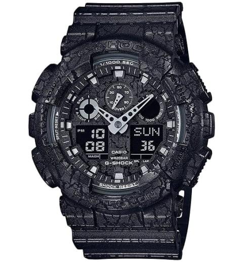 Casio G-Shock GA-100CG-1A