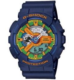 Casio G-Shock GA-110FC-2A
