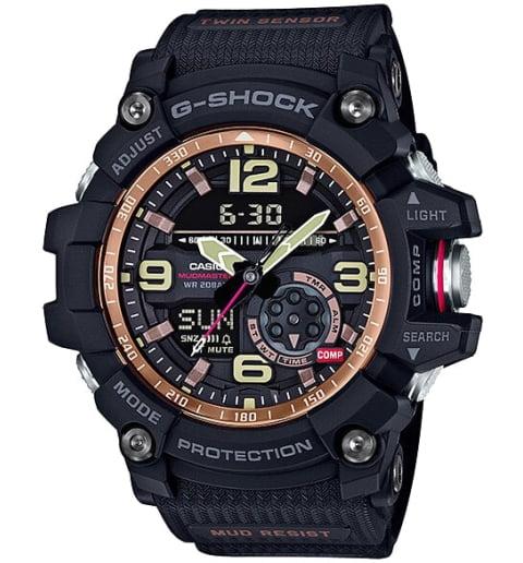 Casio G-Shock GG-1000RG-1A
