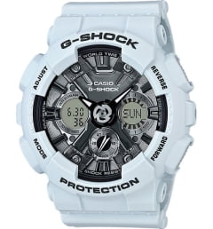 Детские Casio G-Shock GMA-S120MF-2A