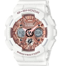 Детские Casio G-Shock GMA-S120MF-7A2