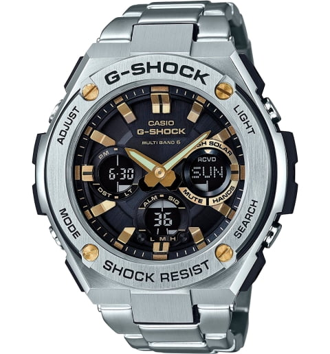 Casio G-Shock GST-W110D-1A9